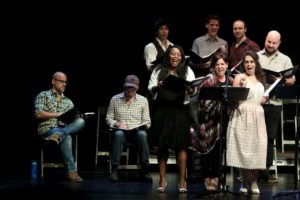 Village Theatre Festival of New Musicals